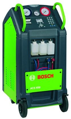 станция ACS 650 BOSCH